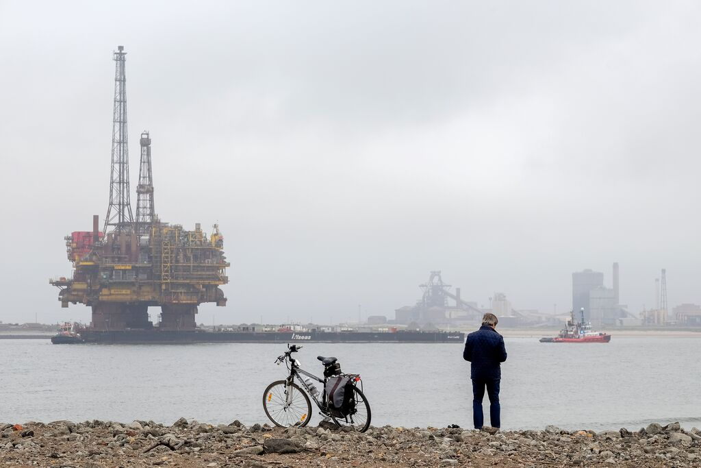Brent Decommissioning Project